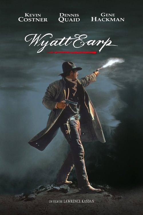 [FR] Wyatt Earp (1994) streaming Netflix FR