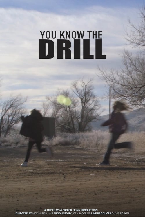 You Know the Drill HD English Full Movie Download
