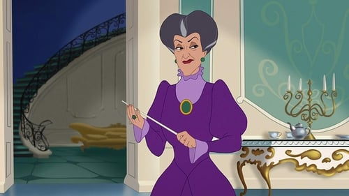 Cinderella III: A Twist in Time watch online
