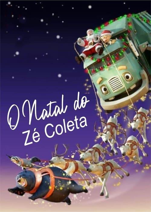O Natal do Zé Coleta