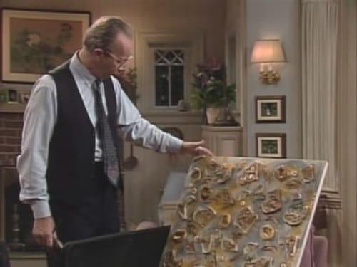 Alf 1990 Tv Show: Season 4 – Episode True Colors