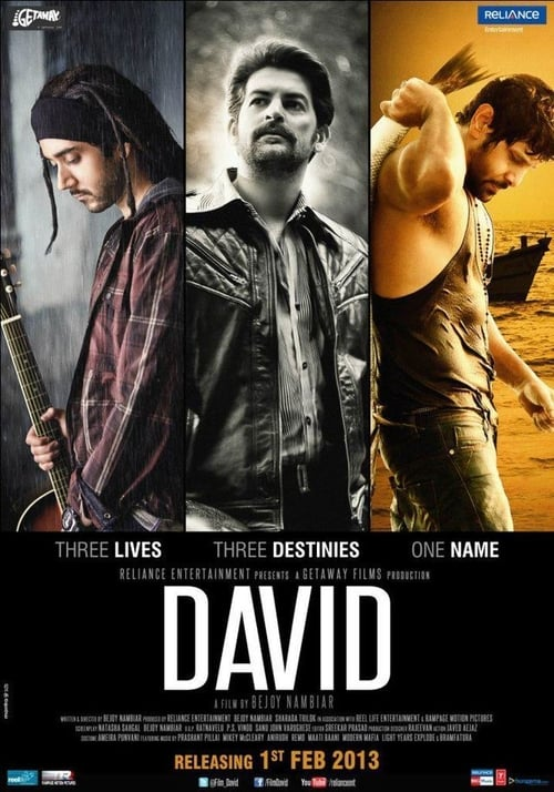 David film en streaming