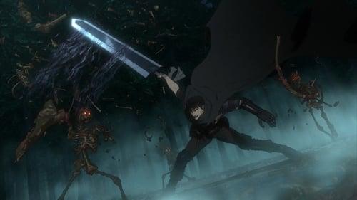 A Grande Espada Matadora de Dragões
