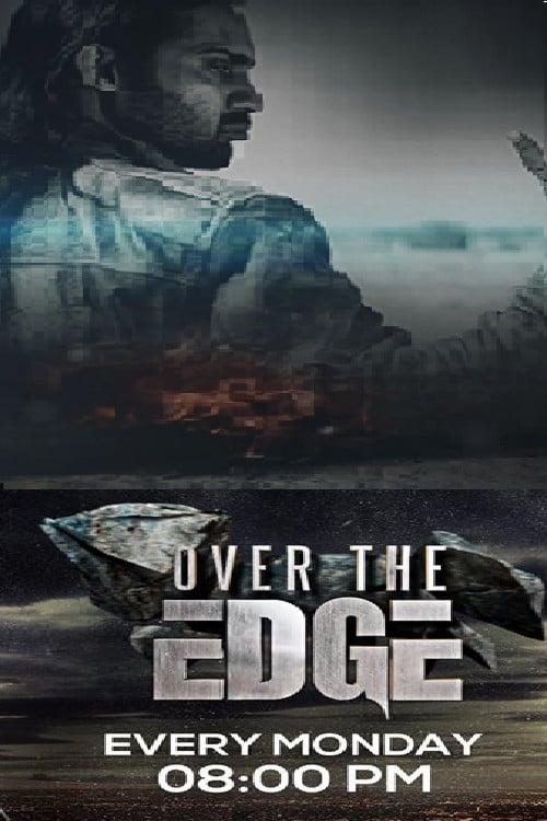 Over The Edge (2016)