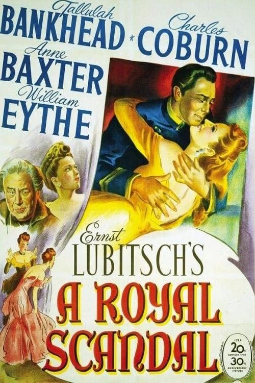A Royal Scandal (1945)