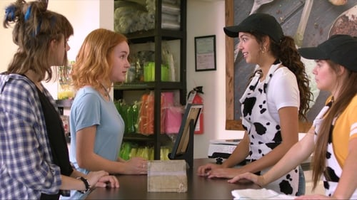 Assistir Jenny S02E18 – 2×18 – Dublado