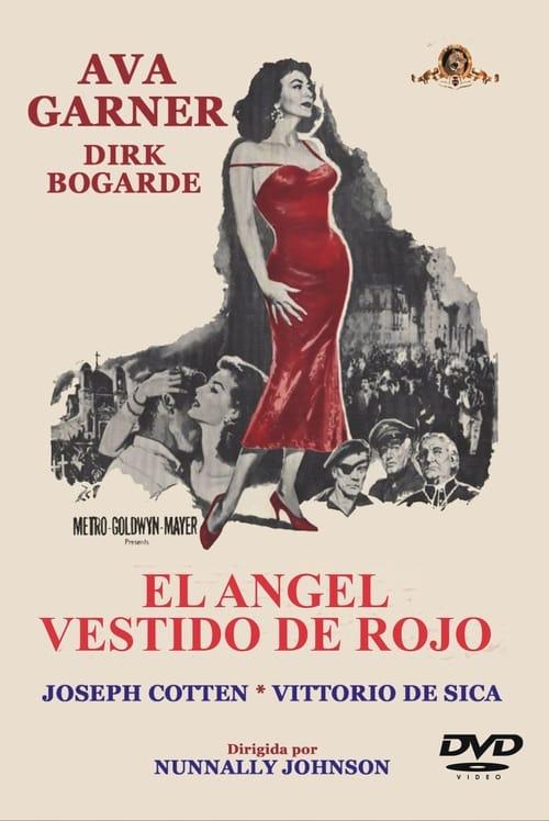 Mira La Película El ángel vestido de rojo Completamente Gratis