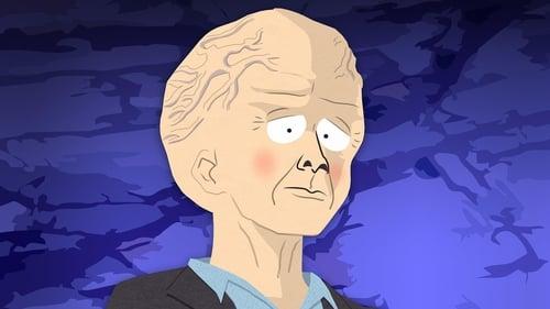 South Park - Season 22 - Episode 9: Unfulfilled