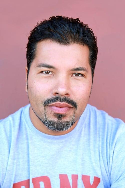 Kép: Sal Velez Jr. színész profilképe