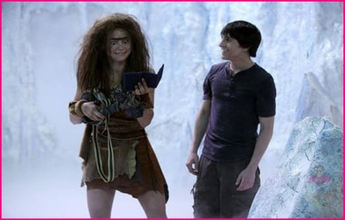 Pair of Kings: Season 2 – Episod An Ice Girl for Boomer