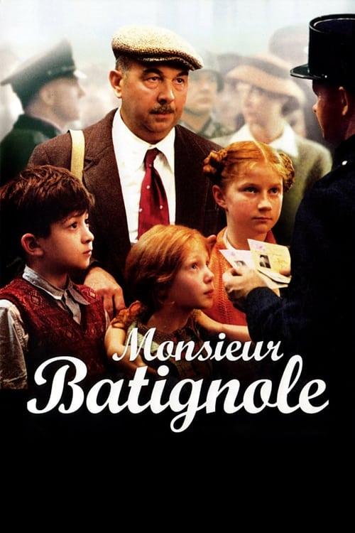 Monsieur Batignole (2002)