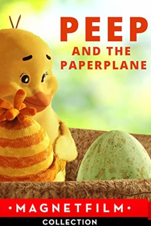 Film Peep and the Paperplane De Bonne Qualité