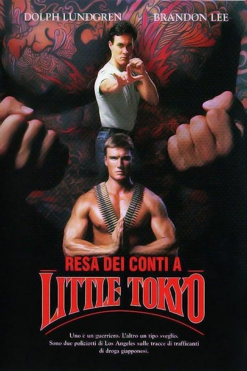 Resa dei conti a Little Tokyo (1991)