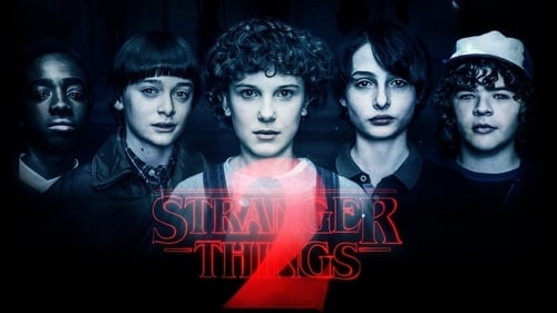 Stranger Things 3 (2019) Sub Indo Episode 1-8 End