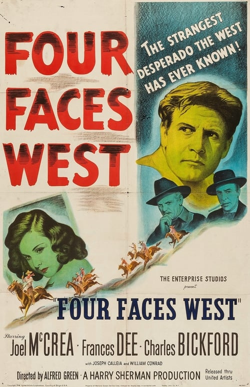 Four Faces West (1948)