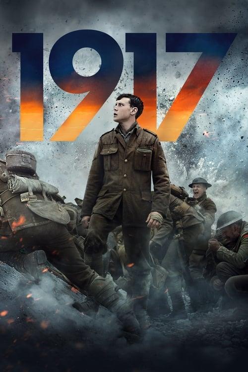 Assistir 1917 - HD 720p Legendado Online Grátis HD