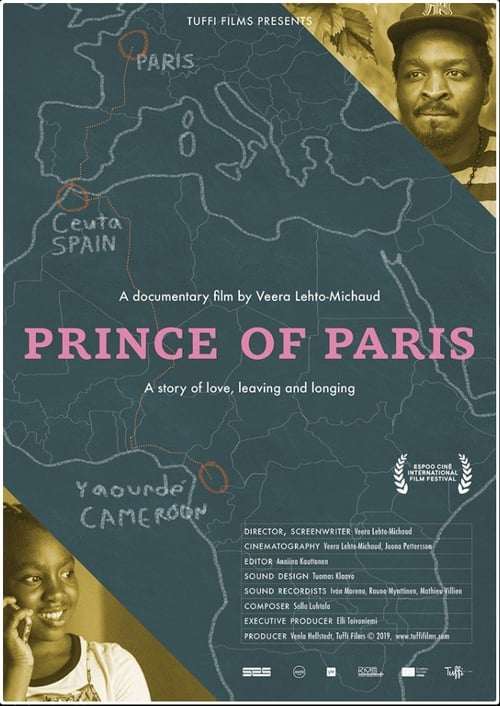 Regarder Le Film Pariisin prinssi En Bonne Qualité Hd 1080p