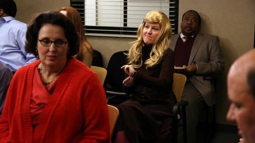 The Office - Season 9 - Episode 15: Couples Discount