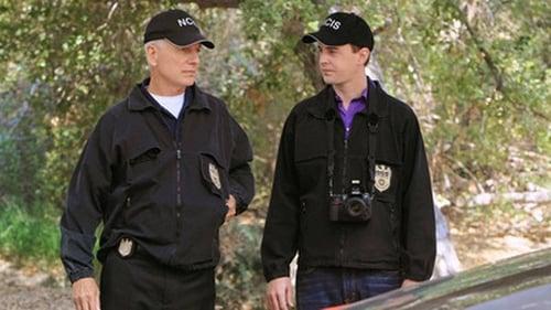 NCIS: Season 10 – Episode The Namesake