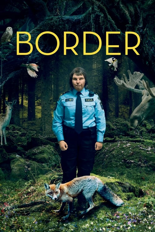 Streaming Border (2018) Full Movie
