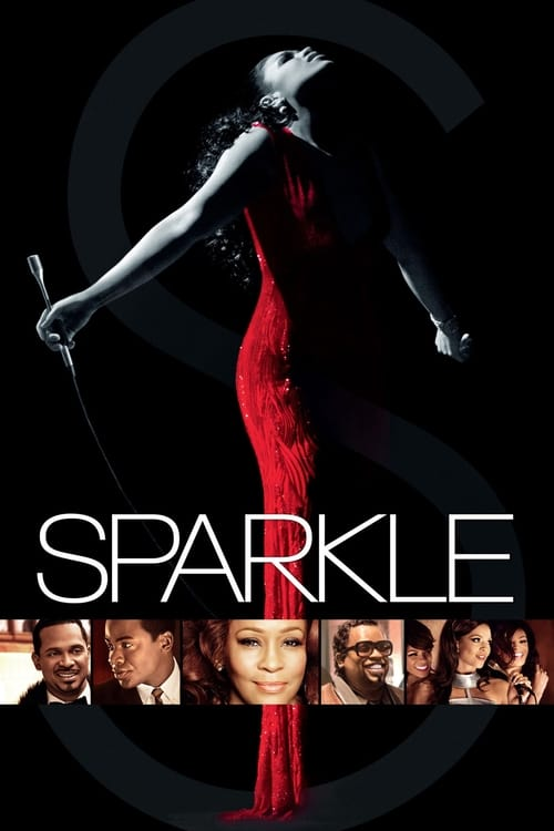 Largescale poster for Sparkle
