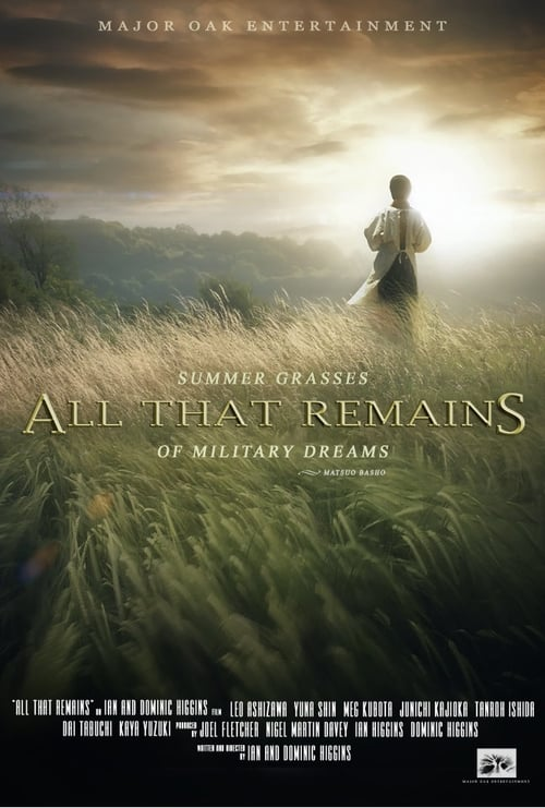 All that remains (2016)