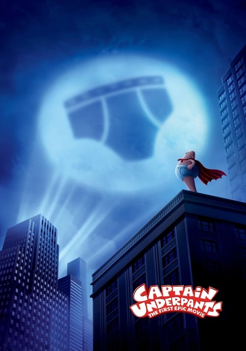 Box office prediction of Captain Underpants