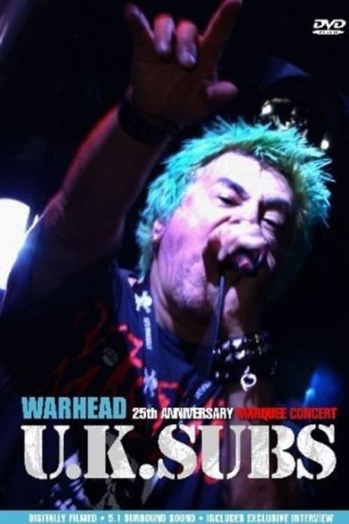 UK Subs: Warhead