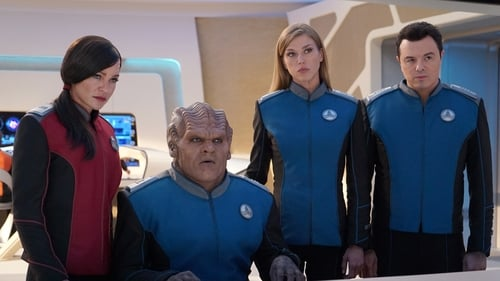 Assistir The Orville S02E08 – 2×08 – Legendado