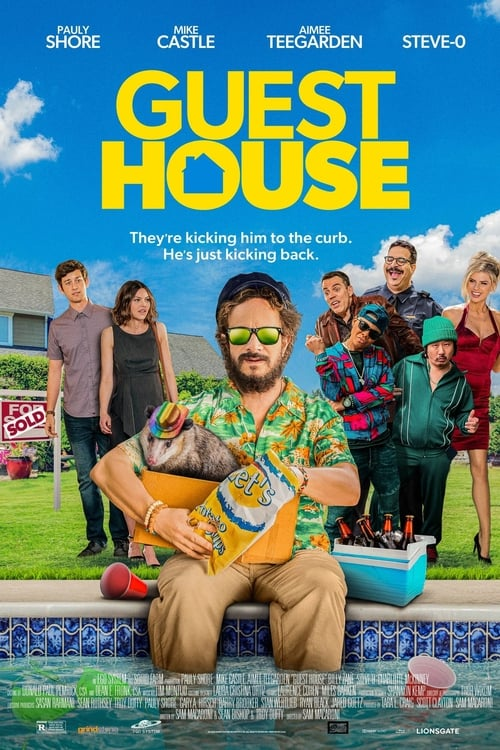 Watch Guest House [1080p]
