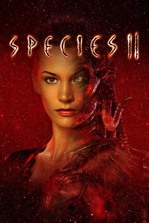 Streaming Species II (1998) Best Quality Movie