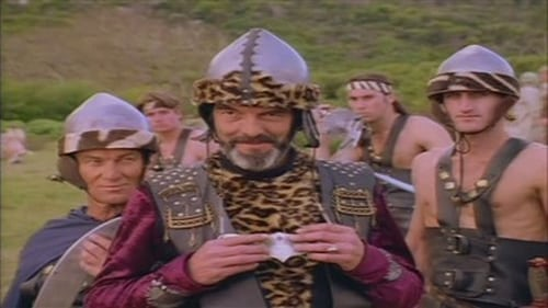 The Adventures of Sinbad: Season 1 – Episode King Firouz