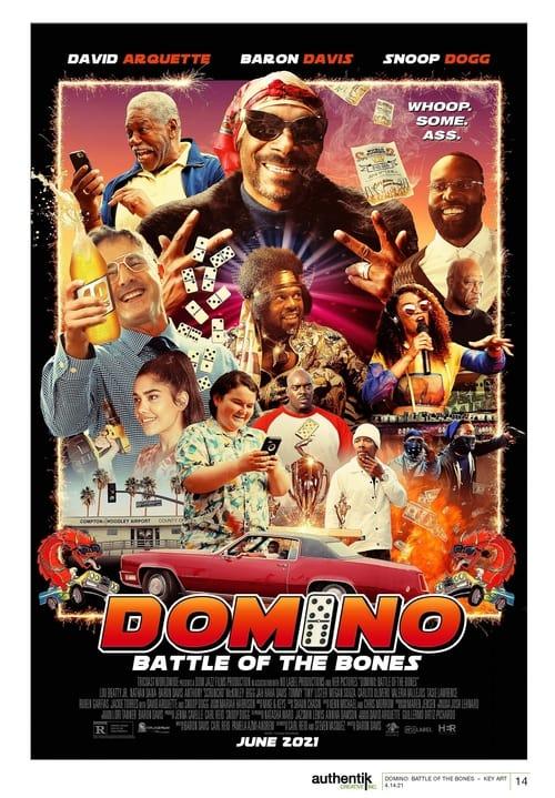 Download DOMINO: Battle of the Bones HDQ full