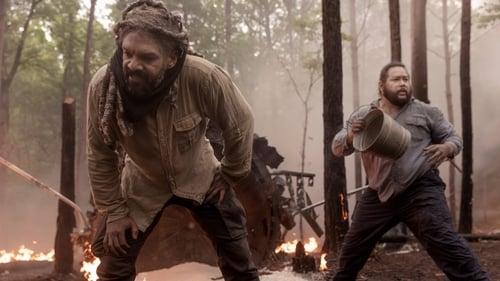 The Walking Dead - Season 10 - Episode 1: Lines We Cross