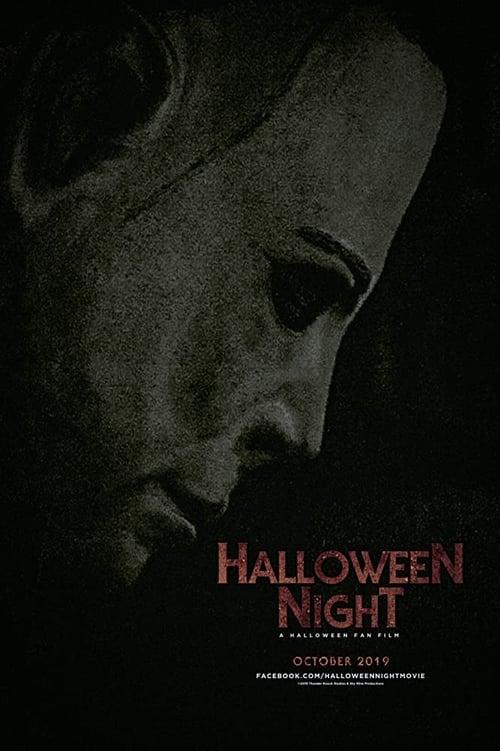 Ver Halloween 2020 Online Gratis HD] Halloween Night (2020) Película Completa En Español Latino Repelis