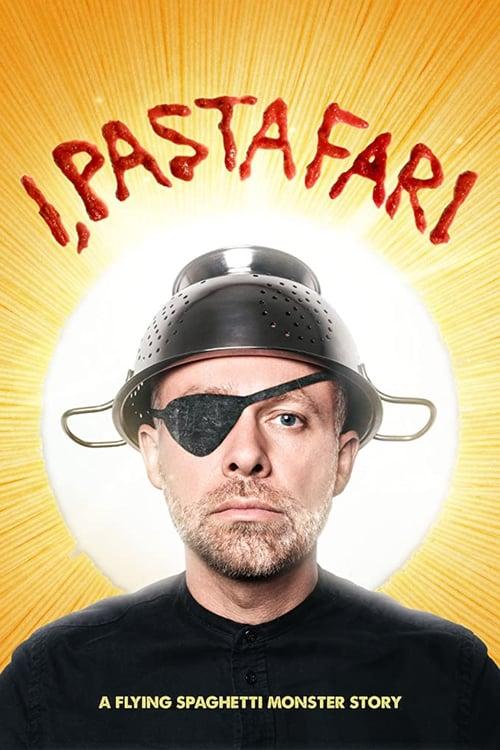 I, Pastafari