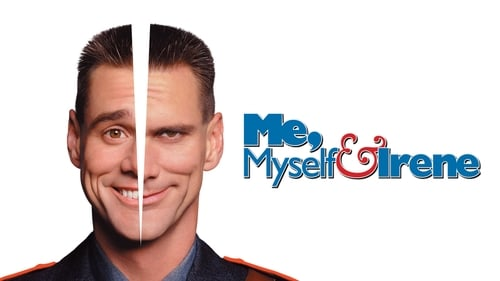 Me, Myself & Irene - From gentle to mental. - Azwaad Movie Database