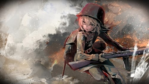 Youjo Senki- Saga Of Tanya The Evil