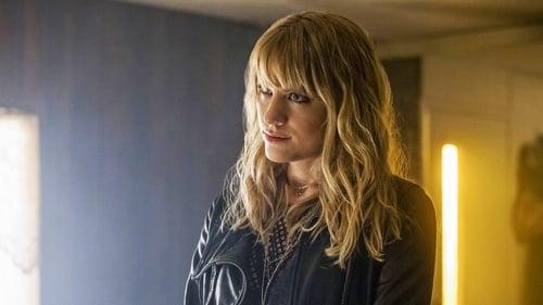 Riverdale - Season 2 - Episode 7: Chapter Twenty: Tales from the Darkside