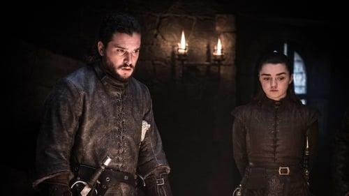 Game of Thrones - Season 8 - Episode 2: 2