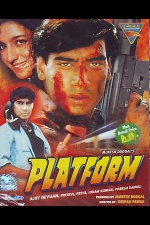 Platform film en streaming