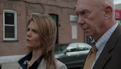 Law & Order: Special Victims Unit: Season 14 – Episode Acceptable Loss