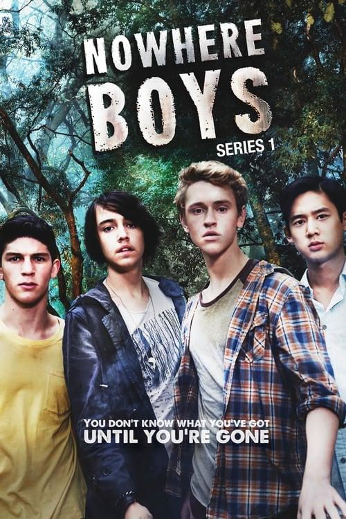 Nowhere Boys Season 1