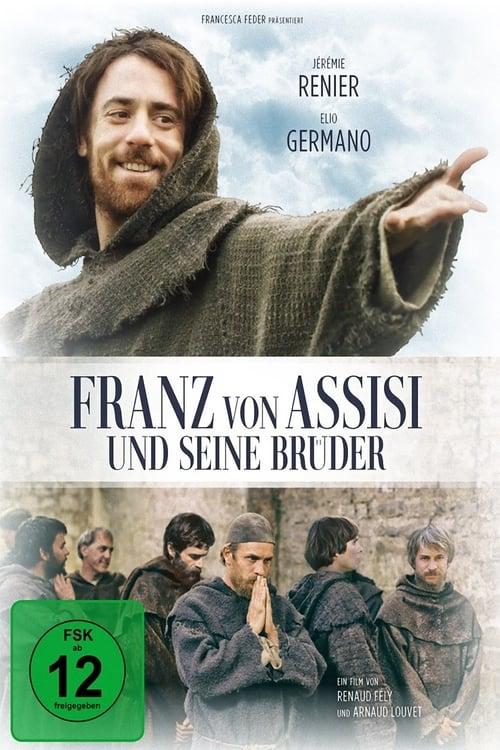 Franz von Assisi und seine Brüder - Drama / 2018 / ab 12 Jahre