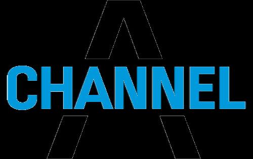 Channel A                                                              Logo