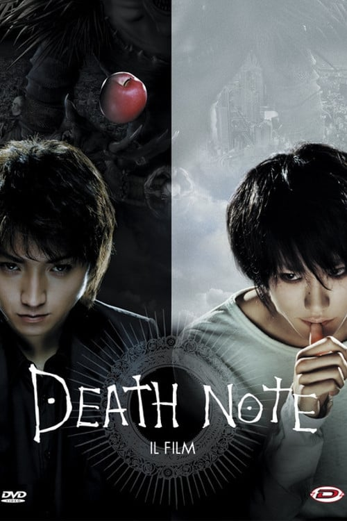 Download Death Note (2006) Best Quality Movie