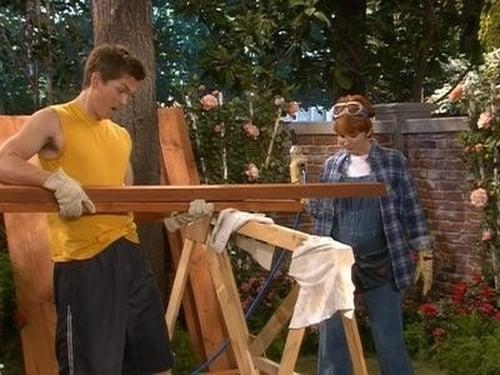 Reba: Season 1 – Episod Up a Treehouse with a Paddle
