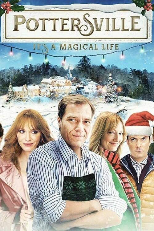 Poster von Pottersville