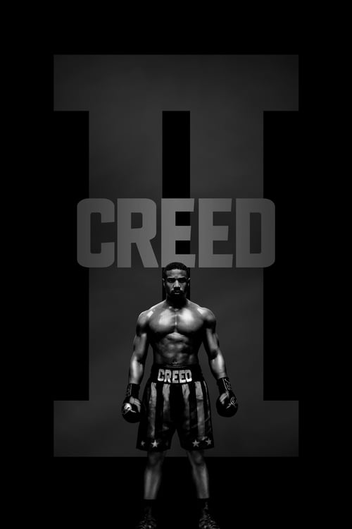 Creed II Then see
