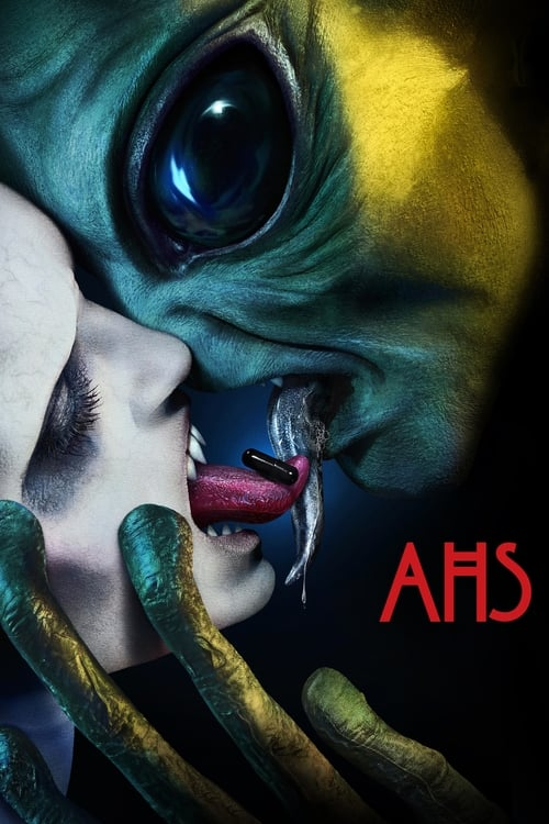 Subtitles American Horror Story (2011) in English Free Download | 720p BrRip x264